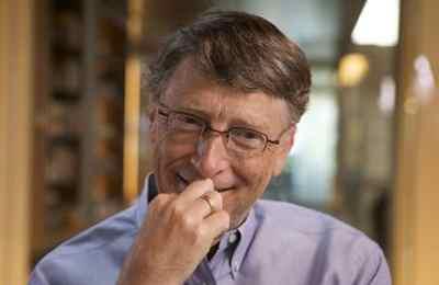Билл Гейтс о ГМО