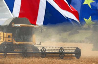 блокирование ГМО Брюсселем