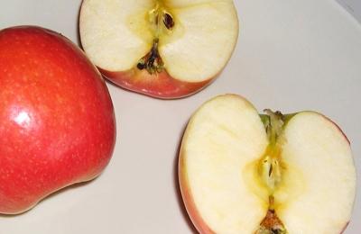 нетемнеющее яблоко