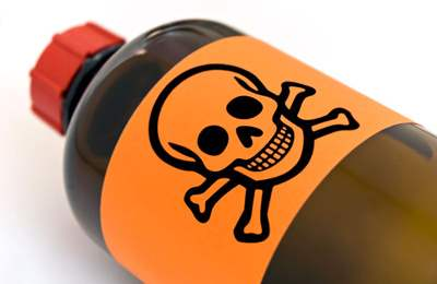 токсичность веществ