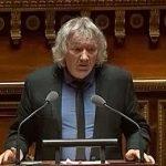 французский сенатор против пестицидов