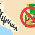 Калифорния запретила Раундап