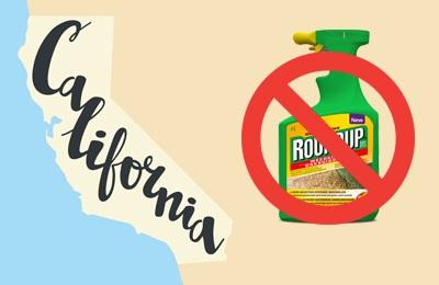 Калифорния против Раундапа