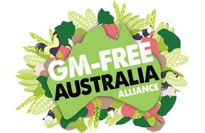 Австралийская группа против ГМО
