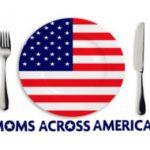 американские мамы