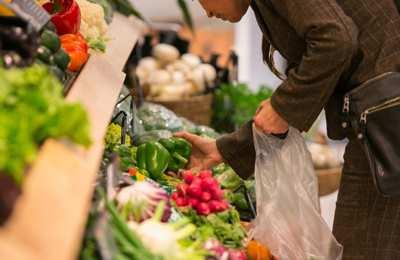 переход на не ГМО диету