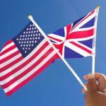 США и Англия
