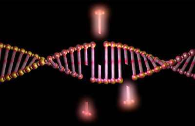 изменение ДНК