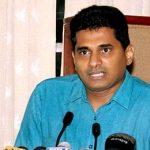 профессор из Шри-Ланки