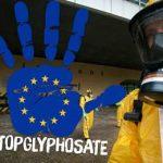 Европа против глифосата