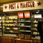 магазин по продаже булочек