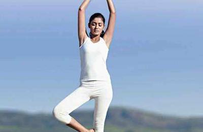 релаксация йога