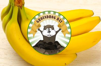 банан ден сурка