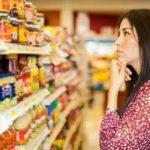 маркировка ГМО на продуктах питания