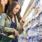 прочитать маркировку на продуктах питания