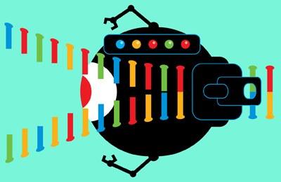CRISPR сшивание генома