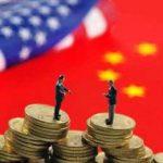 торговые войны между США и Китаем