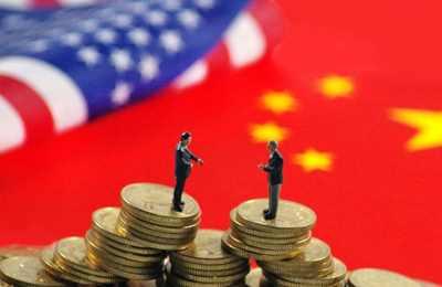 торговая война Китай и США