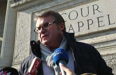 французский фермер судится с Монсанто