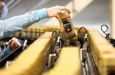 кофе Nestle