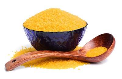 Филиппины одобрили золотой рис