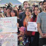 чилийцы против Монсанто