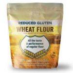 пакет с пшеничной мукой