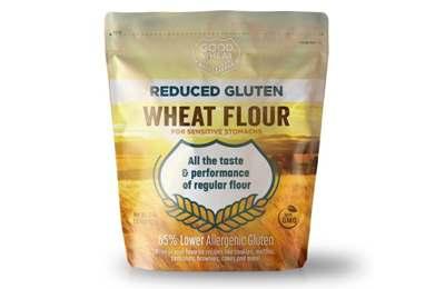 пшеничная мука без ГМО