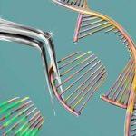 редактирование ДНК пинцетом