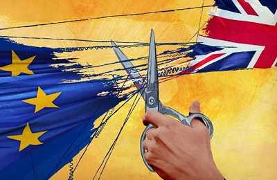 Брексит и ЕС