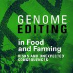 отчет о вреде редактирования генов