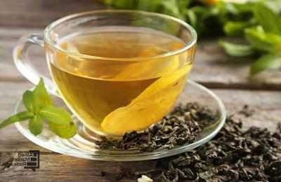 зеленый чай и цистит
