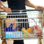 английский супермаркет