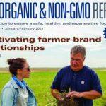 журнал об органике и ГМО