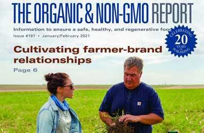 журнал о ГМО