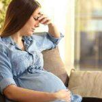 глифосат влияет на беременность