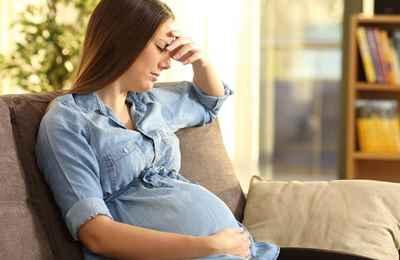 глифосат беременность