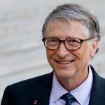 работа Билла Гейтса